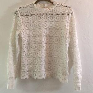 Tops - Gorgeous lace blouse